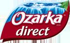 Ozarka Water logo